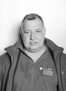 Udo Fischer
