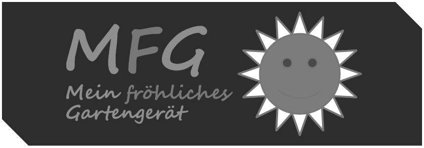 MFG-Gartengeräte GmbH & Co. KG Inh. H. Schneider u. N. Lang