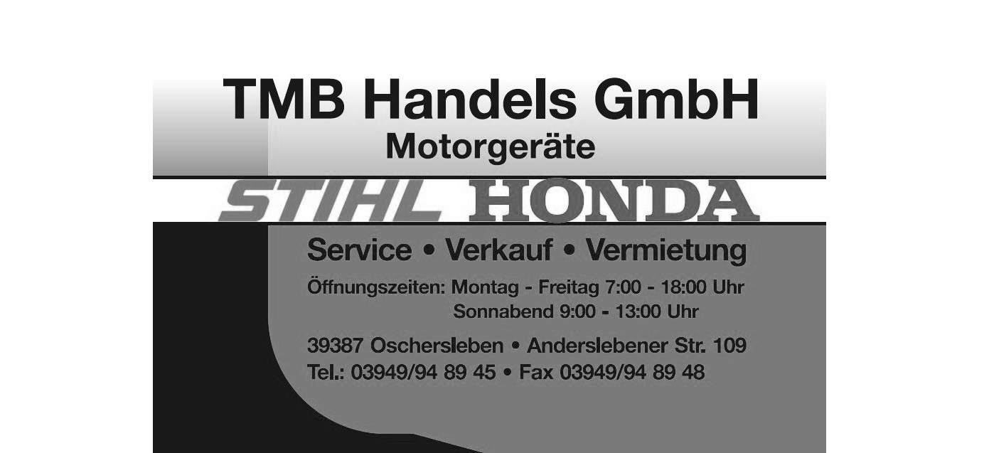 TMB Handels GmbH