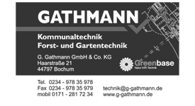 Gathmann GmbH & Co. KG