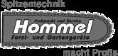 Hommel Forst und Gartengeräte