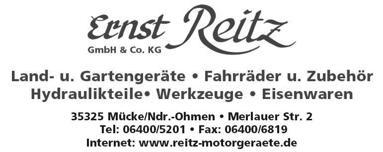 Reitz Inh. Ernst Bast