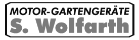 Wolfarth Motor-Gartengeräte GmbH & Co. KG