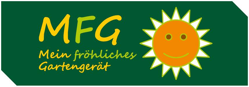 Logo MFG-Gartengeräte GmbH & Co. KG Inh. H. Schneider u. N. Lang
