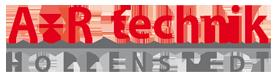 Logo A+R Technik Service und Handelsgesellschaft Musiol GmbH