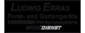 Logo Ludwig Erras