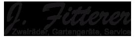 Logo Fitterer