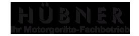 Logo Hübner Motorgeräte