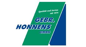 Logo Honnens GmbH