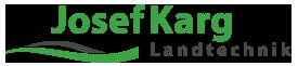 Logo Karg Landtechnik