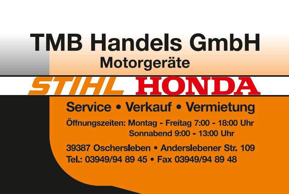 Logo TMB Handels GmbH