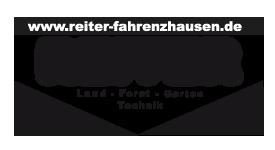Logo Reiter Unterbruck