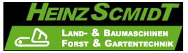 Logo Schmidt GmbH