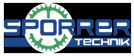 Logo Sporrer e.K.