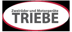 Logo Triebe Zweiräder