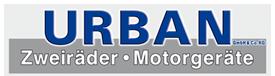 Logo Urban GmbH & Co. KG Motorgeräte