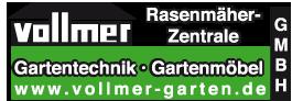 Logo Vollmer GmbH