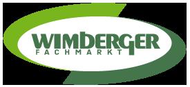 Logo Wimberger Fachmarkt
