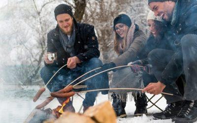 So bereiten Sie sich auf erneuten Frost vor in Deutschland!