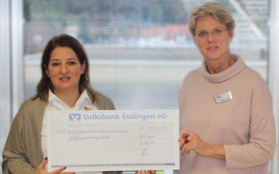 Gemeinsam gegen Blutkrebs! Greenbase-Spende für DKMS! Jetzt kostenlos registrieren!
