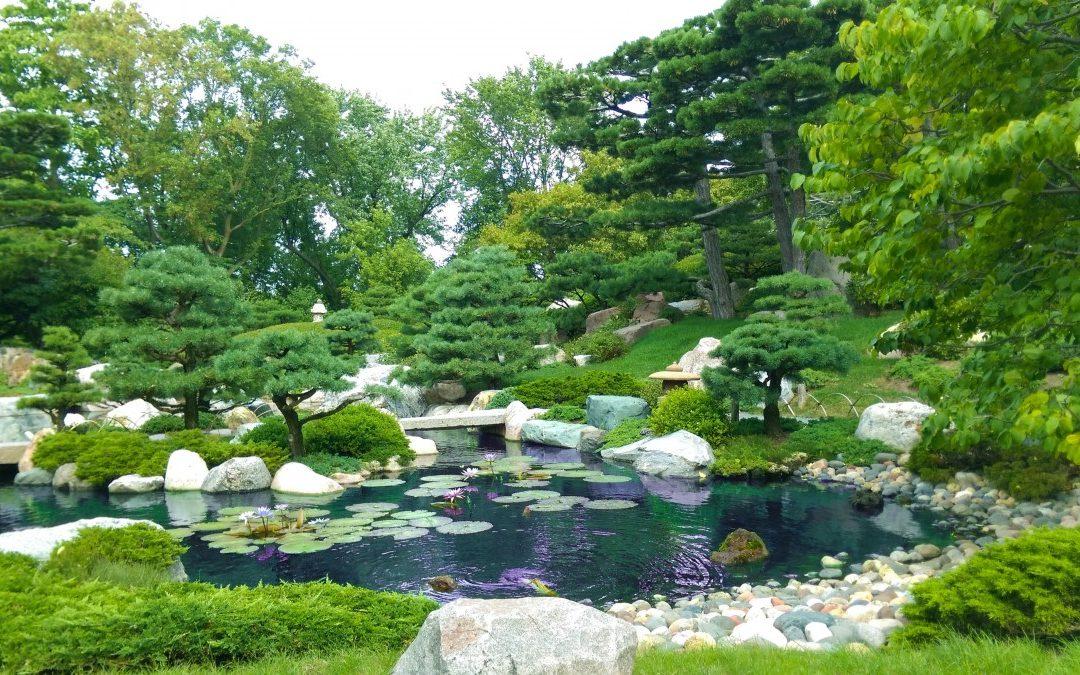 Text Frühjahrsputz Garten 1