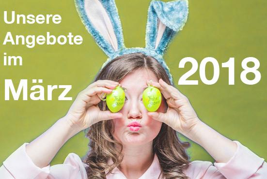 Unsere Greenbase Aktionen für den März 2018: günstige Rasenmäher, Mähroboter, Akkutrimmer und vieles mehr!