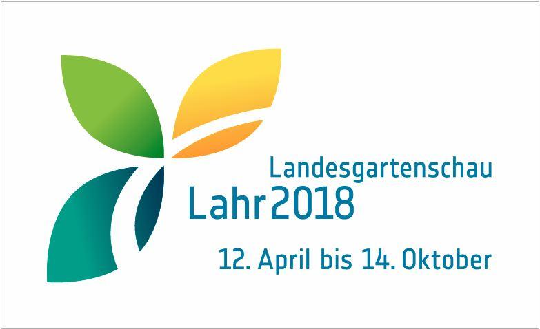 Der Countdown läuft: nur noch 10 Tage Landesgartenschau 2018!