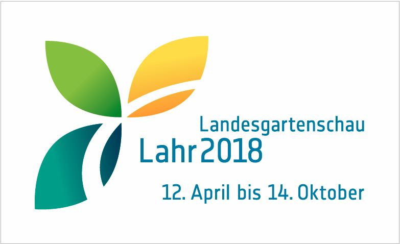 "Greenbase ist ""Classic Sponsor"" bei der Landesgartenschau 2018!"