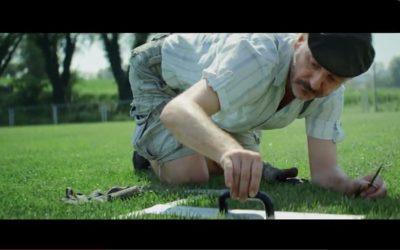 "Zur Fußball-WM 2018: Greenbase-Kurzfilm ""Greenkeeper"""