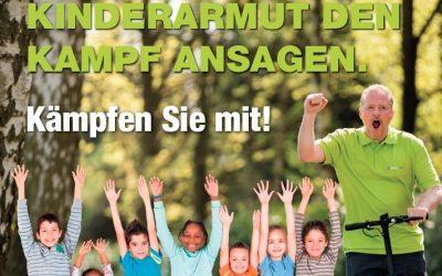 RTL Spendenmarathon: gemeinsam für den guten Zweck