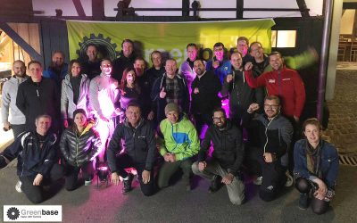 RTL Spendenmarathon 2018: gemeinsame Vorbereitung mit Joey Kelly!