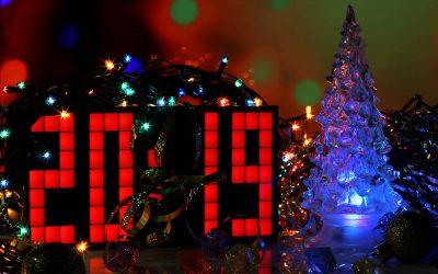 Greenbase wünscht frohe Feiertage und einen guten Rutsch ins neue Jahr!