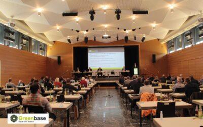 Greenbase Generalversammlung 2020