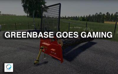 Greenbase goes Gaming