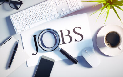 Auf der Suche nach dem richtigen Job?