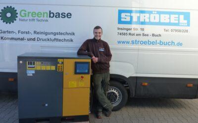 Der neue Iveco Bus von Greenbase l Ströbel GmbH