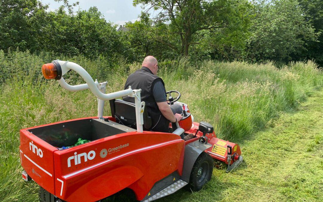 Greenbase Rino