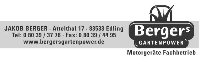 Bentele Forst- & Gartentechnik GmbH ist ein Mitglied von Greenbase eG